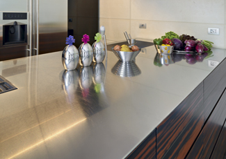 Stainless Steel Kitchens Gulf Hills, MS