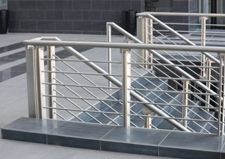 Vancleave, MS Stainless Steel Railings